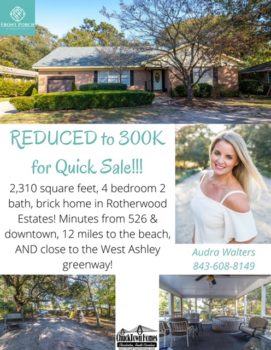 Reduced to 300K for Quick Sale!