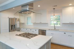 Renovating 35 Bossis in West Ashley